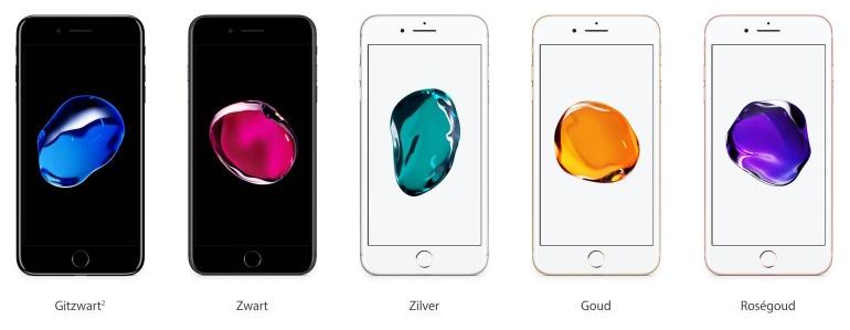 Refurbished iPhone 7 Plus kopen